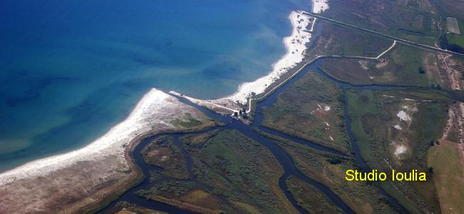 Разстояние Нестос Delta